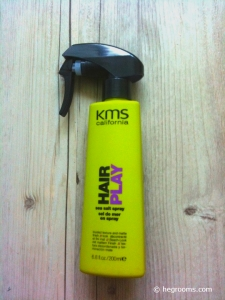 KMS Hair Play Sea Salt Spray_hegrooms